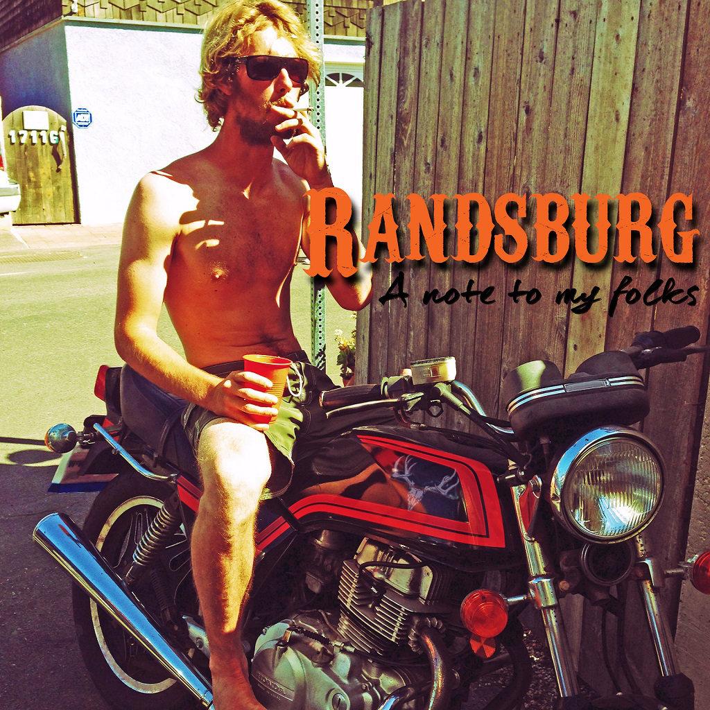 Randsberg A Note to My Folks